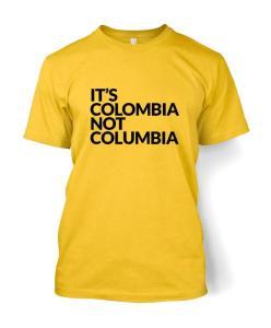 ¿Llevarías esta camiseta?