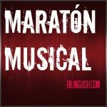 Maratón musical